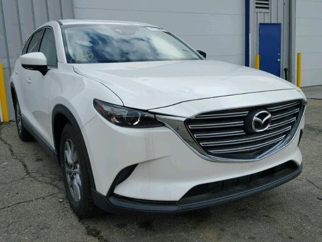 Mazda Wreckers Auckland