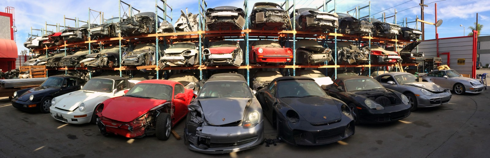 cash for cars wreckers Auckland