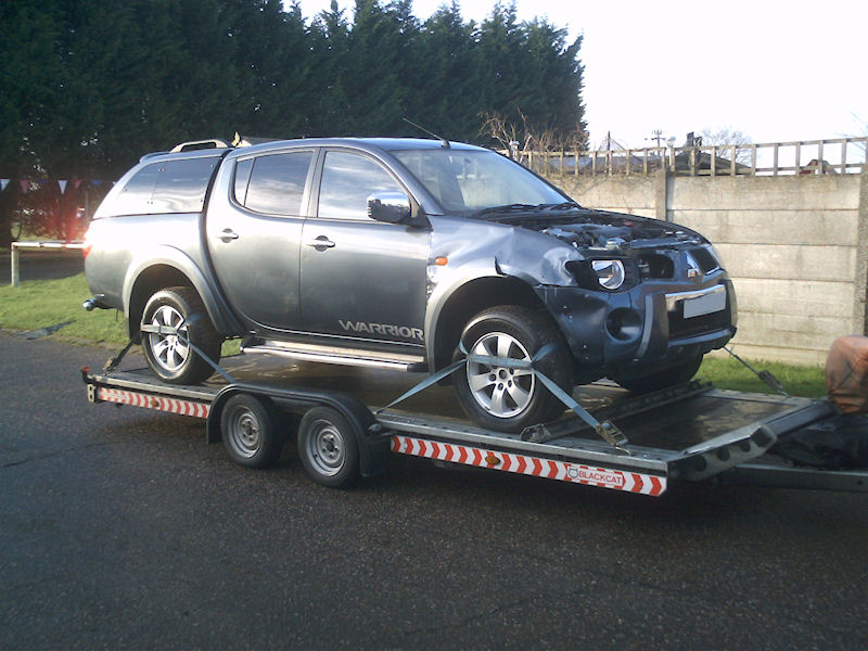 Wreckers Buy Vehicles New Lynn