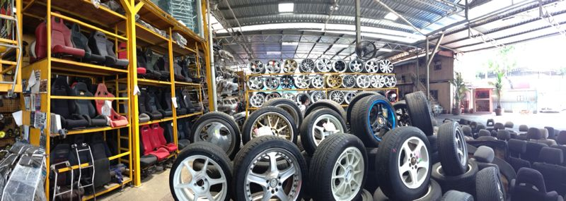 Used Wheels Auckland