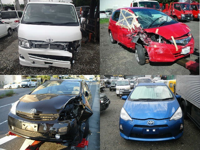 Car Salvage North Shore