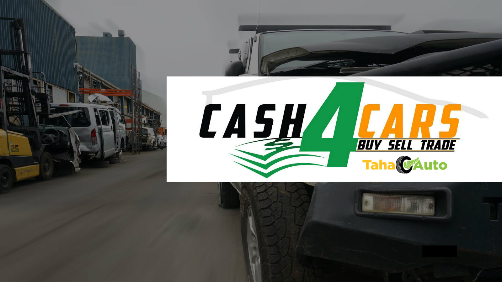 Auto Salvage East Auckland